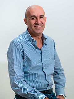 Carlo M. Grisinelli