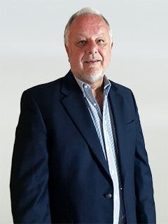Martin Vaughan